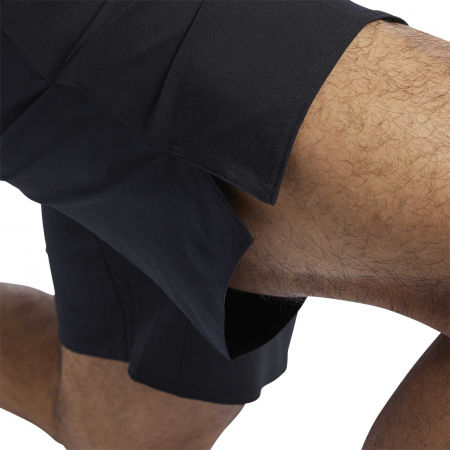 Men's shorts - Reebok RC EPIC BASE SHORT LG BR - 8