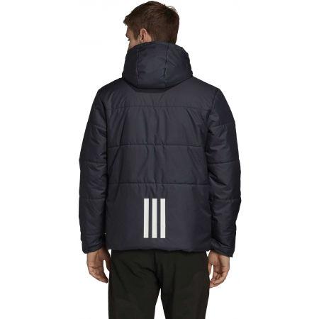 Мъжко яке - adidas BSC HOOD INS J - 6