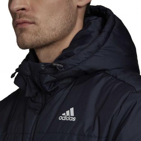 Men's jacket - adidas BSC HOOD INS J - 8