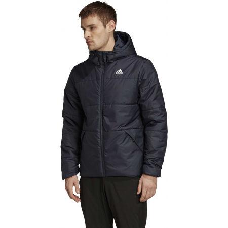 Мъжко яке - adidas BSC HOOD INS J - 3