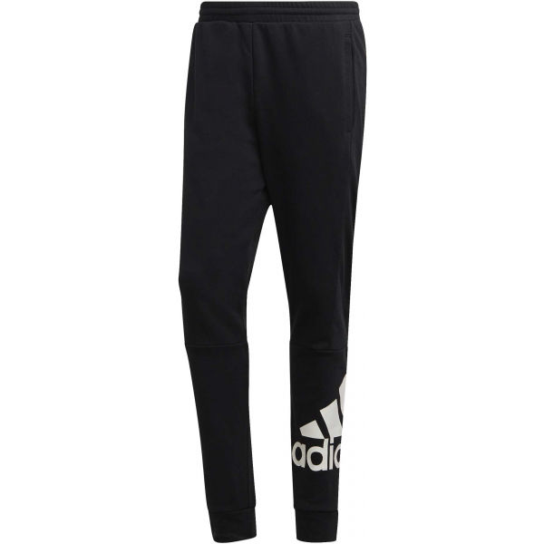 adidas FAV TP černá L - Pánské kalhoty