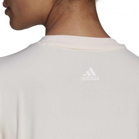 Dámské triko - adidas W D2M BRND T - 9