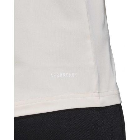 Dámské triko - adidas W D2M BRND T - 10