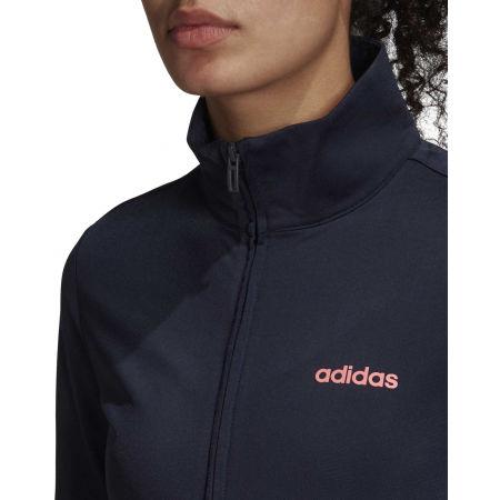 Dámska športová súprava - adidas WTS PLAIN TRIC - 11