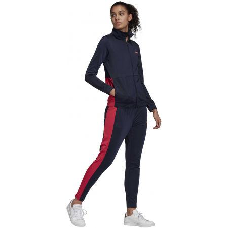 Dámska športová súprava - adidas WTS PLAIN TRIC - 9