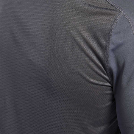 Koszulka męska - Reebok WOR COMM SS TECH TEE - 7