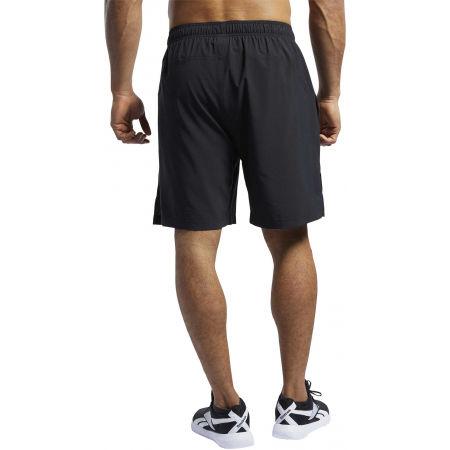 Pantaloni scurți pentru bărbați - Reebok RC AUSTIN II - 4