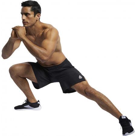Men's shorts - Reebok RC AUSTIN II - 9