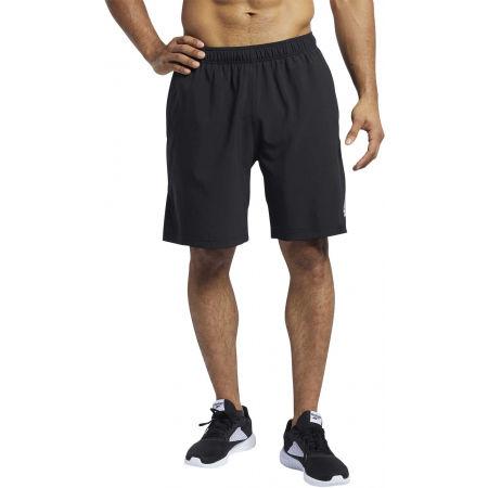 Pantaloni scurți pentru bărbați - Reebok RC AUSTIN II - 3