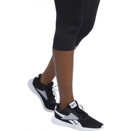 Women's leggings - Reebok WOR COMM CAPRI - 6