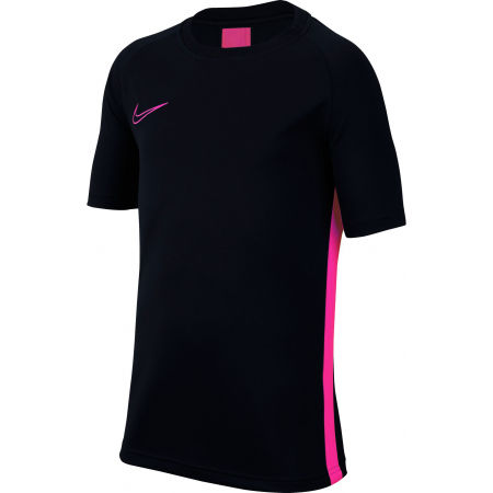 Nike DRY ACDMY TOP SS B - Boys' football T-shirt