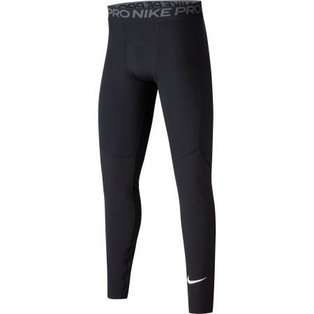 Nike NP TIGHT B - Boys' leggings