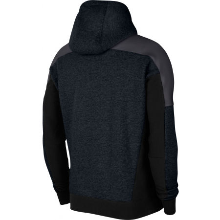 Men's sweatshirt - Nike NSW HOODIE PO BB CB M - 2