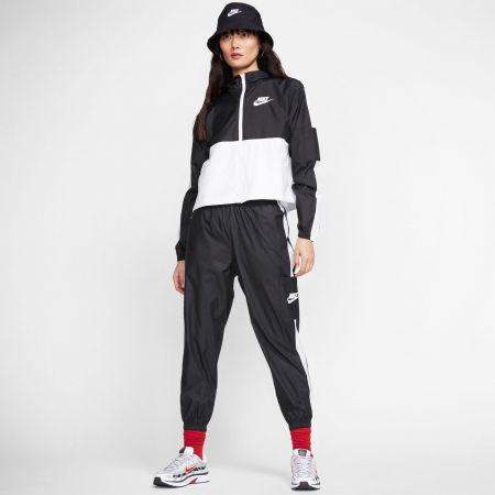 Dámská bunda - Nike NSW JKT WVN W - 10