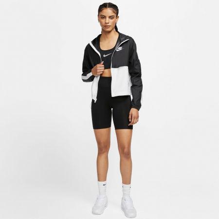 Dámská bunda - Nike NSW JKT WVN W - 11