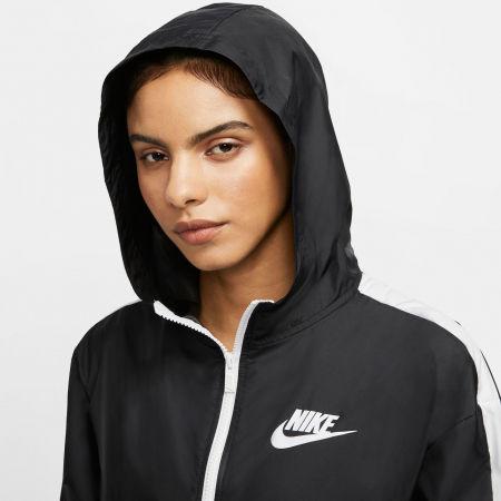 Dámská bunda - Nike NSW JKT WVN W - 5