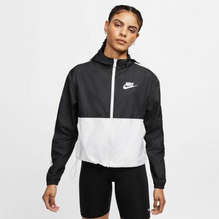 Dámská bunda - Nike NSW JKT WVN W - 3