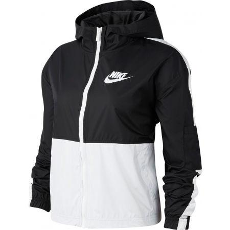 Nike NSW JKT WVN W - Dámska bunda