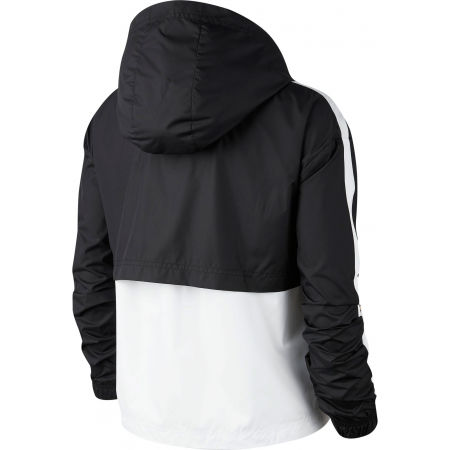Dámská bunda - Nike NSW JKT WVN W - 2