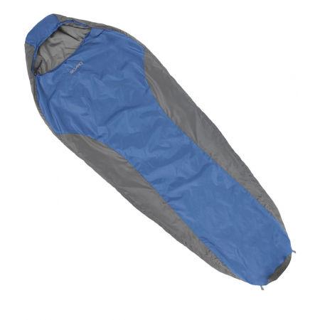 Sac de dormit cu umplutură sintetică - Willard GRANADA 200 - 2