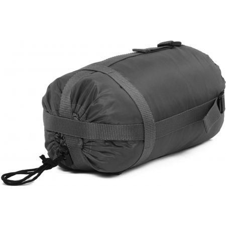 Sleeping bag with synthetic filling - Willard GRANADA 200 - 4