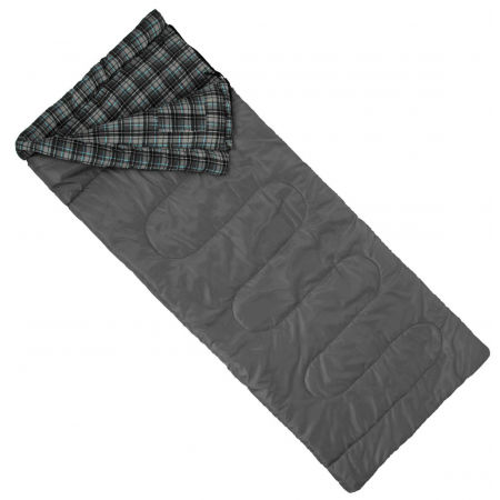 Sleeping bag with synthetic filling - Willard COTTAGE 205 - 2
