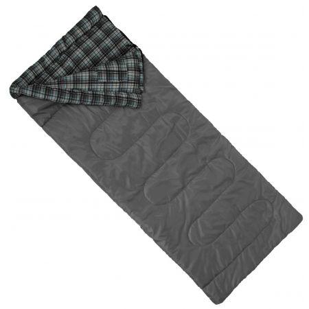 Sac de dormit cu umplutură sintetică - Willard COTTAGE 205 - 2