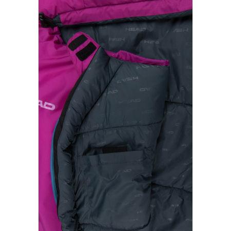 Girls' sleeping bag - Head SAVARJR - 3