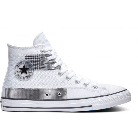 Converse CHUCK TAYLOR ALL STAR PATCHWORK HIGH - Мъжки високи кецове
