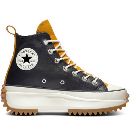 Converse RUN STAR HIKE (GUSSET CONSTRUCTION)