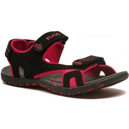 Numero Uno SULI L - Dámske trekové sandále