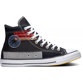 Converse CHUCK TAYLOR ALL STAR PATCHWORK HIGH