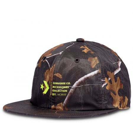 Converse MOUNTAIN CLUB REALTREE STRAPBACK - Унисекс шапка с козирка
