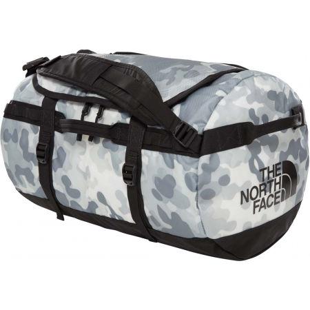 Sportovní taška - The North Face BASE CAMP DUFFEL S - 3