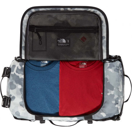Sportovní taška - The North Face BASE CAMP DUFFEL S - 4