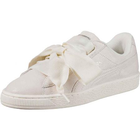 Dámska fashion obuv - Puma BASKET HEART NS W - 6