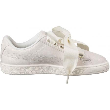 Dámska fashion obuv - Puma BASKET HEART NS W - 8