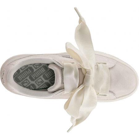 Dámska fashion obuv - Puma BASKET HEART NS W - 9