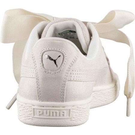 Dámska fashion obuv - Puma BASKET HEART NS W - 10