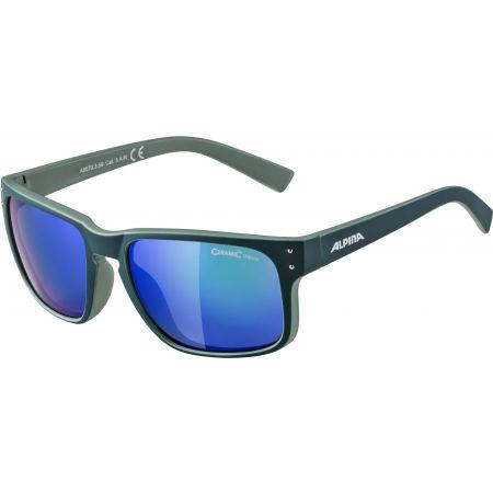 Unisex slnečné okuliare - Alpina Sports KOSMIC PROMO - 1