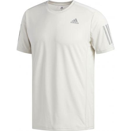 Pánske bežecké tričko - adidas OWN THE RUN TEE - 11