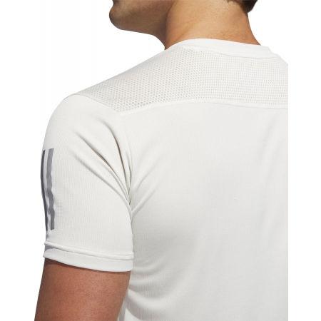Pánske bežecké tričko - adidas OWN THE RUN TEE - 20