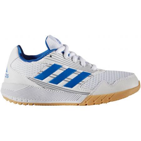 Detská halová obuv - adidas ALTARUN K - 7