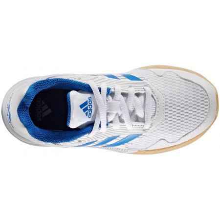 Detská halová obuv - adidas ALTARUN K - 8