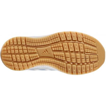 Detská halová obuv - adidas ALTARUN K - 9