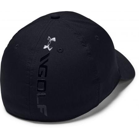 Мъжка шапка с козирка - Under Armour GOLF HEADLINE CAP 3.0 - 2