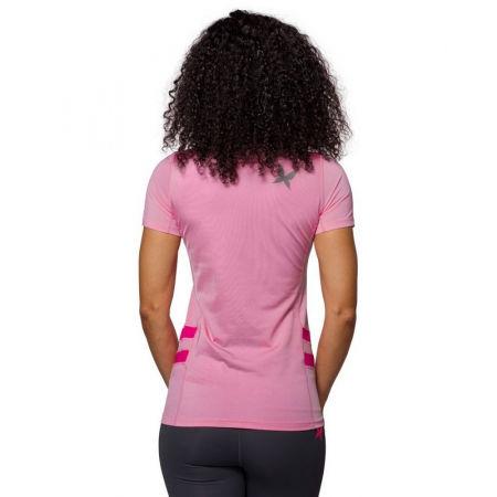Dámske funkčné tričko - KARI TRAA MATHEA TEE - 3
