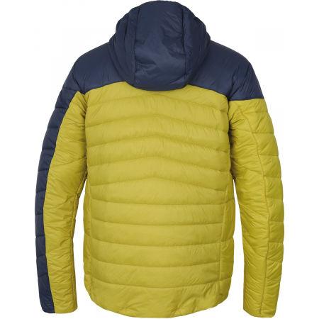 Pánská zimní bunda - Hannah NOTYNNO - 7