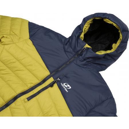 Pánská zimní bunda - Hannah NOTYNNO - 8