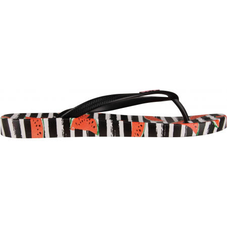 Women's flip-flops - Coqui KAJA PRINTED - 7